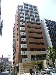 アーデンタワー神戸元町[0201号室]の外観