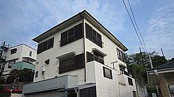[テラスハウス] 神奈川県横浜市港北区新吉田町 の賃貸【/】の外観