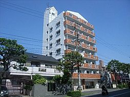 サニーピア竹下[7階]の外観