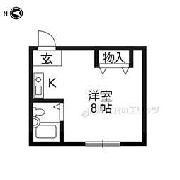 伏見稲荷駅 3.0万円