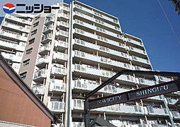 NAVI CITY新岐阜901[9階]の外観