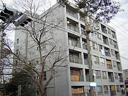 香枦園第2コーポラス[7階]の外観