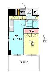 大分駅 5.2万円