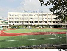 神応小学校