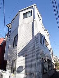 落合駅 5.2万円