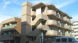 レフィナード[1階]の外観
