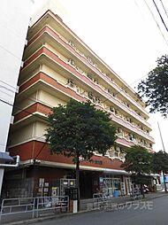 フローライト新大阪[5階]の外観