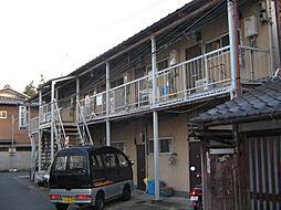 ホームワカミヤ[7号室]の外観