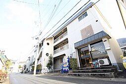 椥辻駅 4.2万円