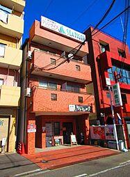 シータイガーI[3階]の外観