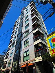 ハイアットマンションアヴィ[7階]の外観
