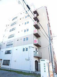 行田駅前ハイツ[701号室]の外観