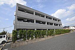 栃木県下都賀郡壬生町落合1丁目の賃貸マンションの外観