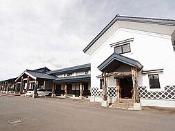 バス ****駅 バス 「下石川」下車 徒歩8分
