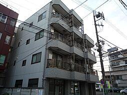 メゾンK&M[3階]の外観