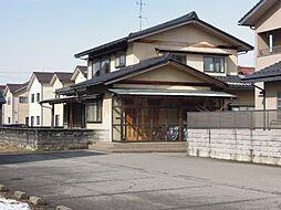 [一戸建] 石川県野々市市本町5丁目 の賃貸【/】の外観