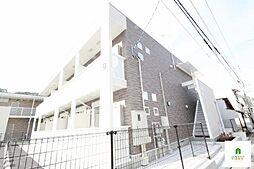 JR高徳線 栗林公園北口駅 徒歩10分の賃貸アパート