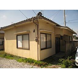[一戸建] 長野県松本市寿中2丁目 の賃貸【/】の外観