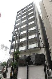 セオリー難波南[9階]の外観