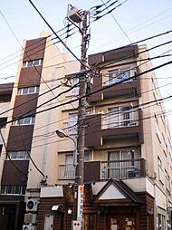 10706[3階]の外観