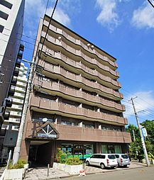 ファーストパレス仙台[3階]の外観