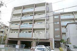 ブルーノ夙川レジデンス[502号室]の外観