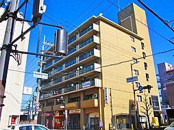 泉佐野メゾンドフルール[5階]の外観