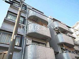 SKマンション[3階]の外観