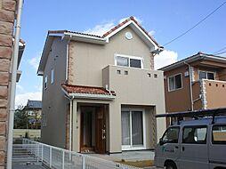 [一戸建] 石川県野々市市本町3丁目 の賃貸【/】の外観