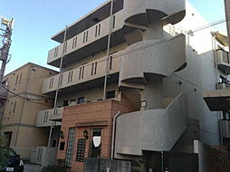 フォンテーヌ[2階]の外観