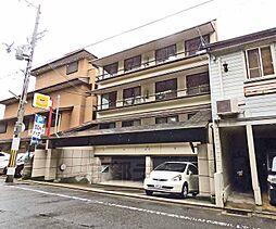 京都府京都市上京区馬喰町の賃貸マンションの外観