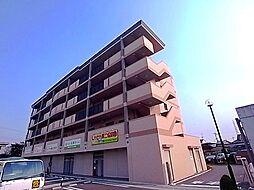 ココプラザ[3階]の外観