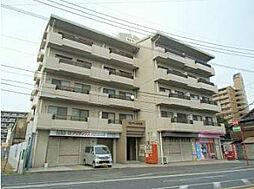 福岡県北九州市八幡西区紅梅1丁目の賃貸マンションの外観