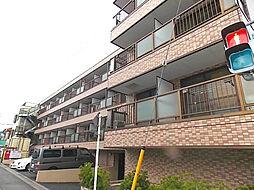 神田ハイツ[1階]の外観