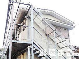 武州長瀬駅 1.9万円