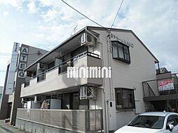 プチホームKAKO[2階]の外観