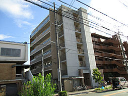 愛知県名古屋市千種区猫洞通2丁目の賃貸マンションの外観
