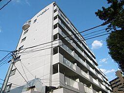エルムヒルズNARUSAWA[7階]の外観