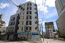 シティロイヤルマンション南堀江[5階]の外観