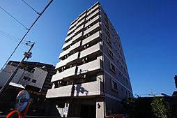 第11ドリームマンション[203 号室号室]の外観