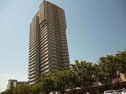 セントラルガーデンタワー[2707号室]の外観