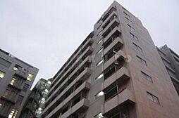 西本町マンション[7階]の外観