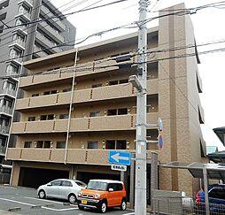 静岡県沼津市高沢町の賃貸マンションの外観