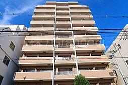 ディナスティ都島北通[10階]の外観