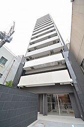 エスリード心斎橋EAST[9階]の外観