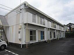 レピュート石川[A203号室]の外観