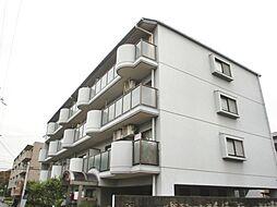 コスモライフ武庫[3階]の外観