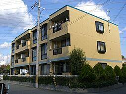 兵庫県伊丹市西野5丁目の賃貸マンションの外観