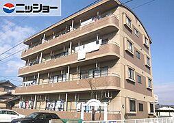 パレスコート[4階]の外観