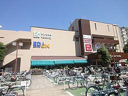 ショッピングセンター京都ファミリーまで695m